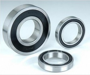 Подшипник 63801 Chrome Steel Bearing, 12x21x7