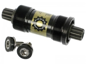 Каретка Power Spline Truvativ 108x68