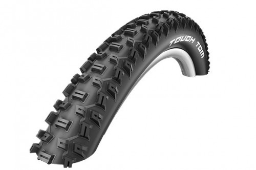 Покрышка Schwalbe Tough Tom K-Guard, 27,5x2,25(57-584)(11101020V)