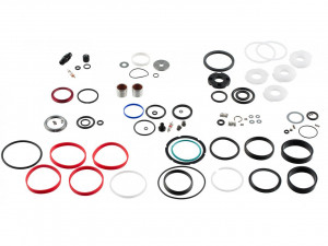 RockShox Full Service Kit for Vivid Air 2011 Models