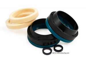 Сальник Enduro Hy-Glide 32x42 Wiper/Seal KIT